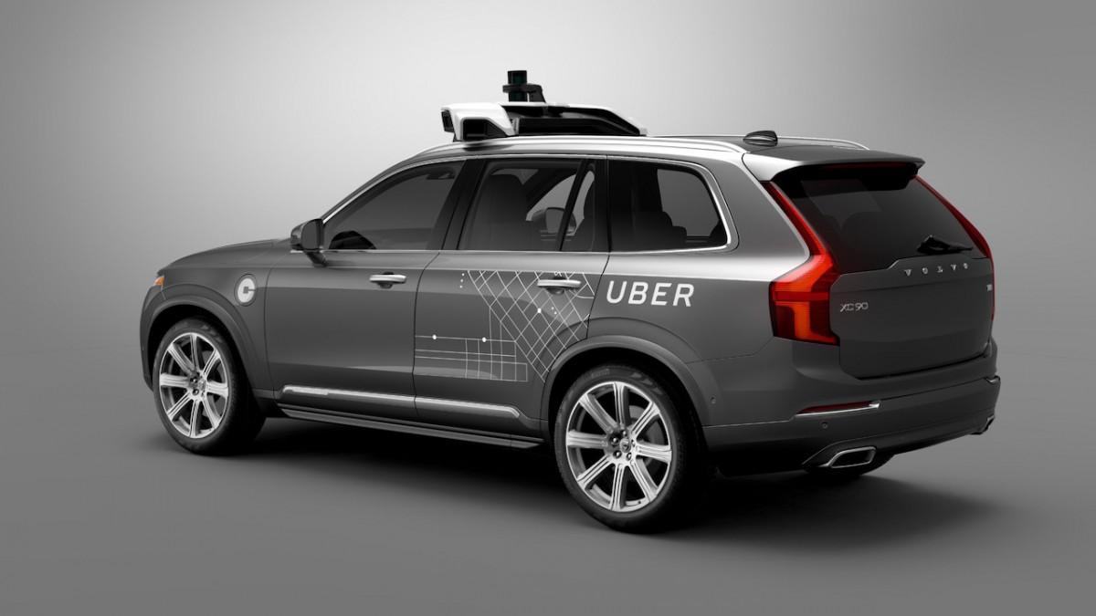 Uber_Volvo_Cars