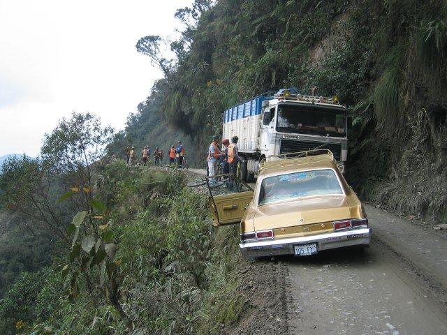 carretera-Bolivia