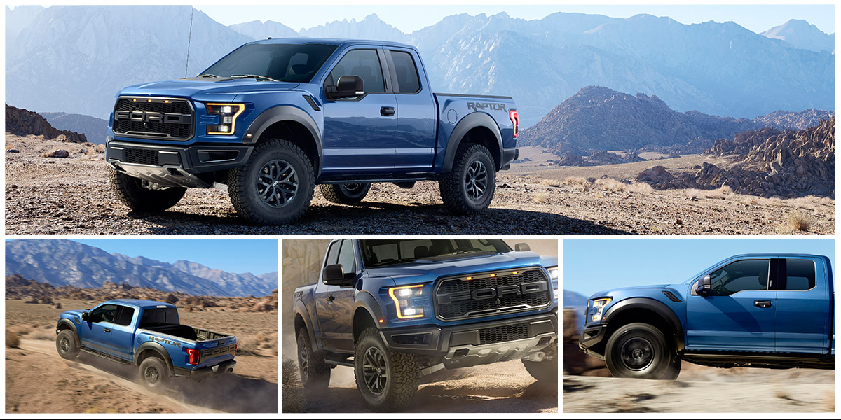 la potencia del v6 de la ford f 150 raptor sale airosa. Black Bedroom Furniture Sets. Home Design Ideas