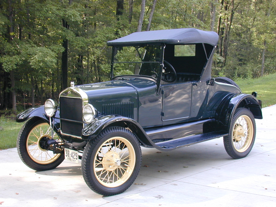 ford-t