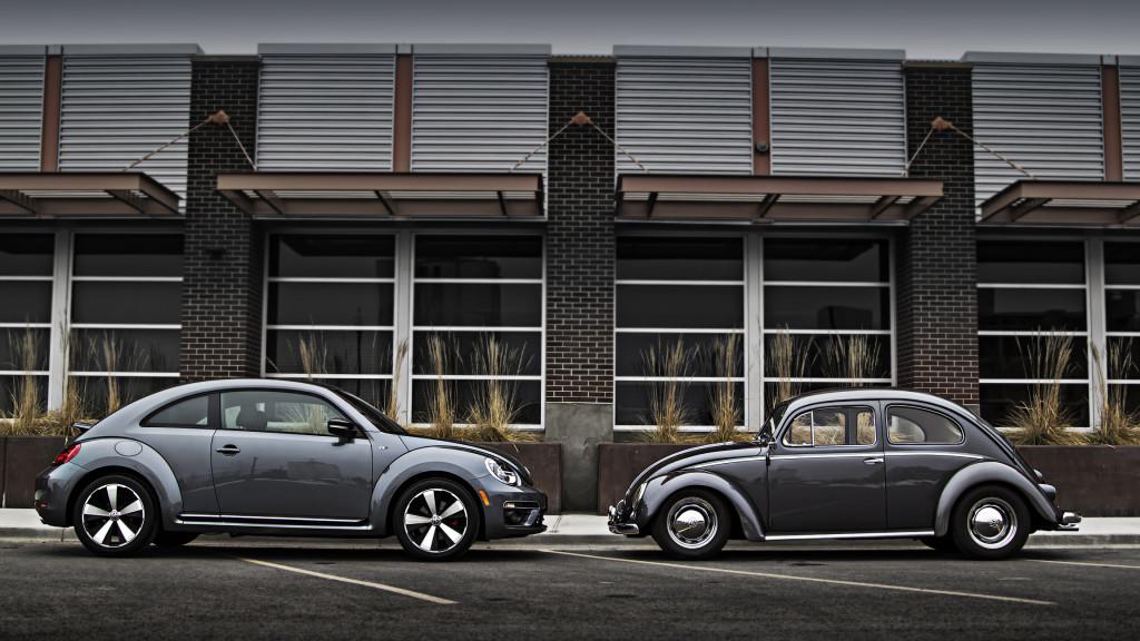 new-beetle-and-old-beetle
