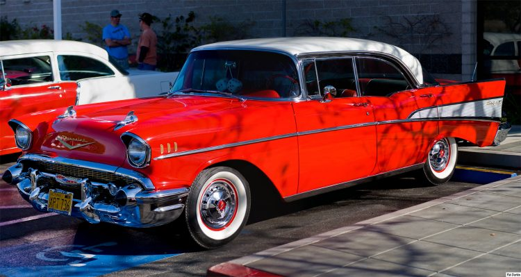 1-1957-chevy-bel-air-red