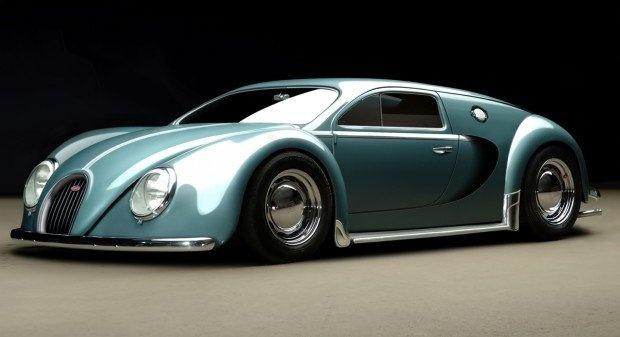 veyron-prototipo