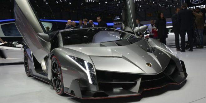 1. Lamborghini-Veneno-
