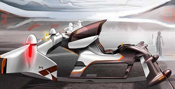 Airbus auto-volador- (1)