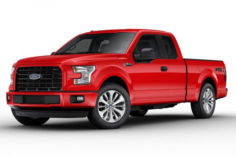 Ford-F-150-STX-
