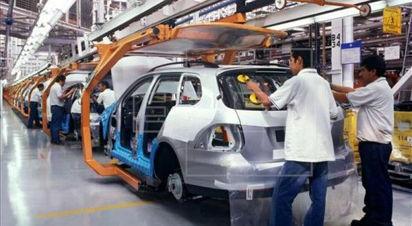 Mexico auto industry