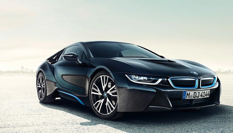 BMW-i8-