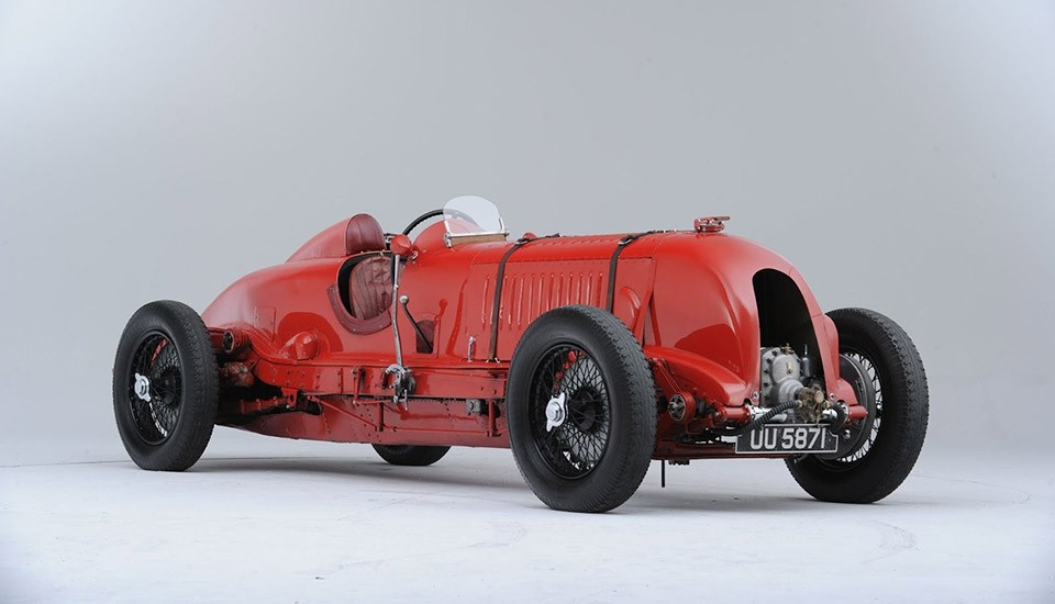 Bentley-4½-Litre-Blower-