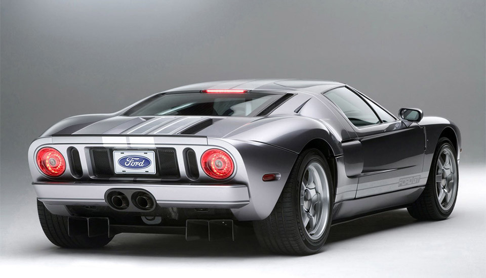 Ford-GT-