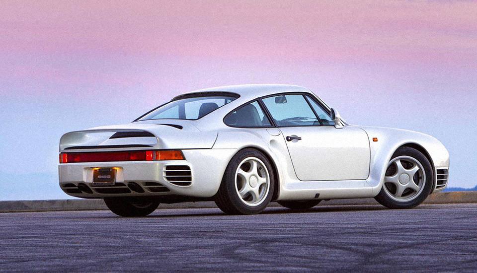 Porsche-959-