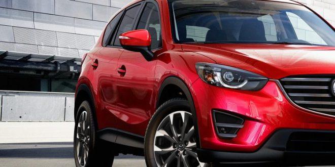 2017-Mazda-CX-5-front-