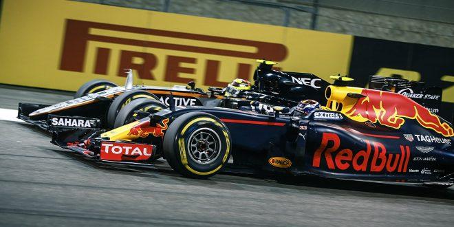 Las 10 cosas que esperamos de la Fórmula 1 para este 2017
