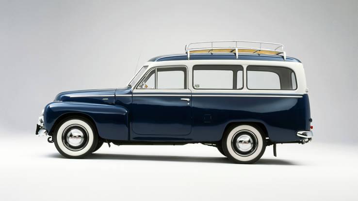 1958_Volvo_PV_445_Duett