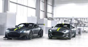 Aston martin AMR_02