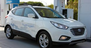 Hyundai ecologico