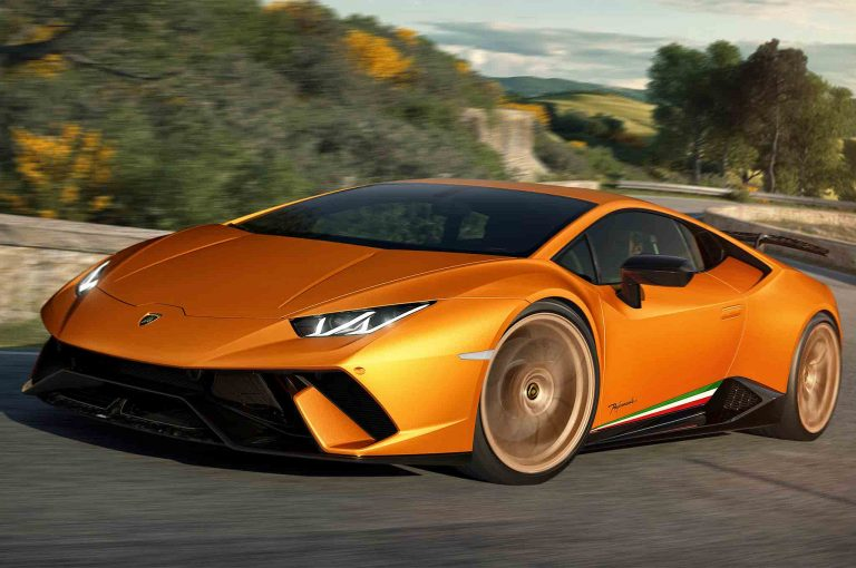 Lamborghini-Huracan-Performante-front-three-quarter-in-motion-01-1
