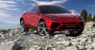 """Lamborghini sigue haciendo ruido con el Urus, esta vez con un vídeo """"Teaser"""""""