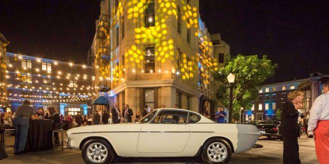 Volvo's 60th anniversary