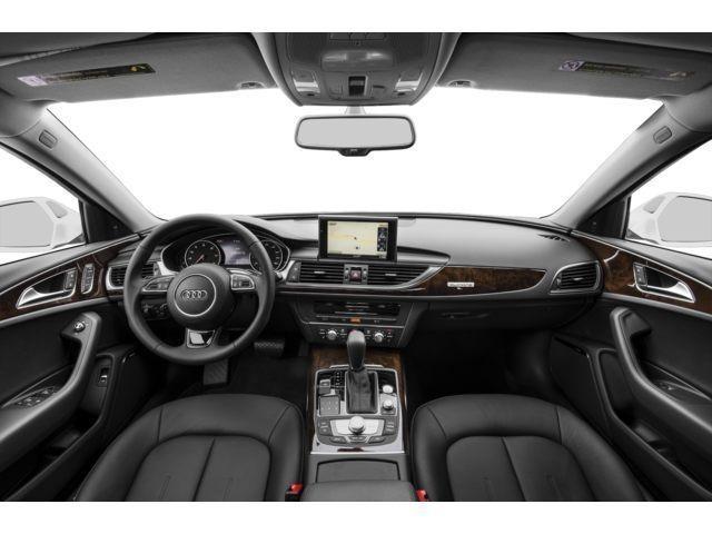 2017 Audi 6 .2