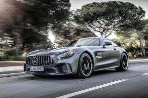 Der neue Mercedes-AMG GT-R / Portimao 2016 The new Mercedes-AMG GT-R / Portimao 2016