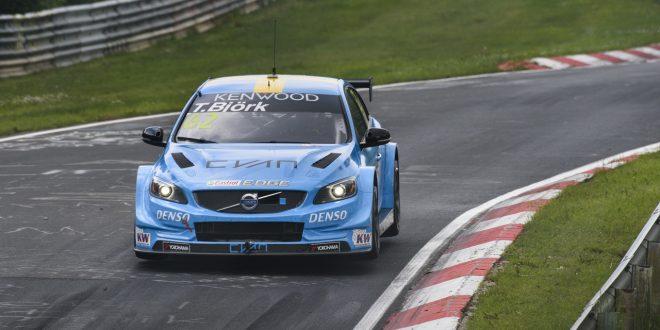 Polestar race