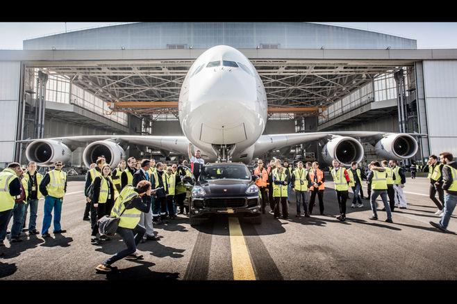 Porsche-Cayenne-S-Diesel-Tows-Airbus
