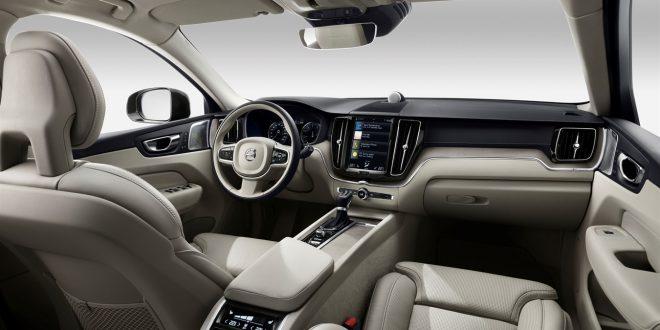 Volvo y Google acuerdan desarrollar la próxima generación del sistema de información y entretenimiento
