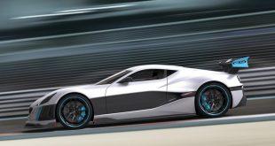 Conozca los 5 vehículos eléctricos más caros del planeta