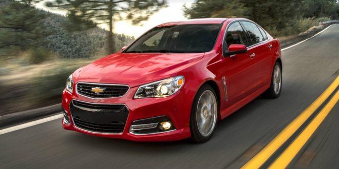 2015-Chevrolet-SS-Design