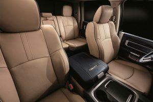 2018-Ram-1500-Limited-Tungsten-Edition-interior-seats