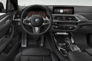 BMW X 3.3