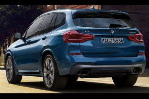 BMW X3.2