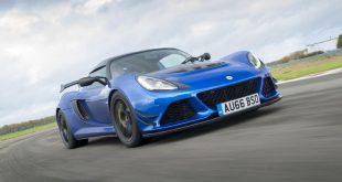 """Los nuevos propietarios de Lotus los fabricarán """"Made in China"""" en vez de """"Made in England"""""""