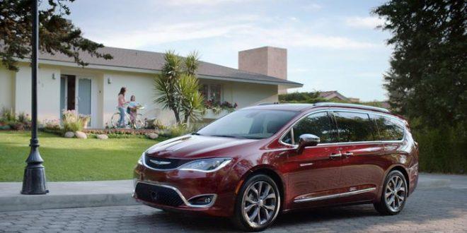 Chrysler esta lanzando una nueva y divertida campaña para sus clientes hispanos
