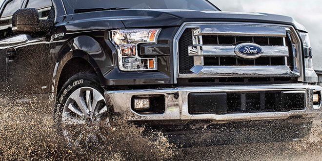 2016_Ford_F150_