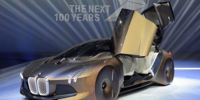 BMW auto (1)