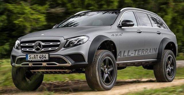 Mercedes-Benz-E-Class-All-Terrain-4x4-