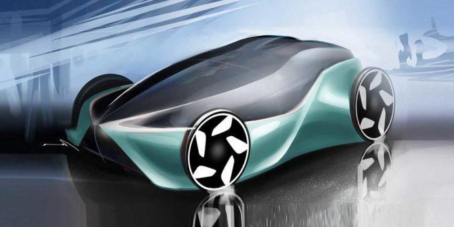 Chunichi Shimbun revela una importante información sobre los futuros Toyotas eléctricos