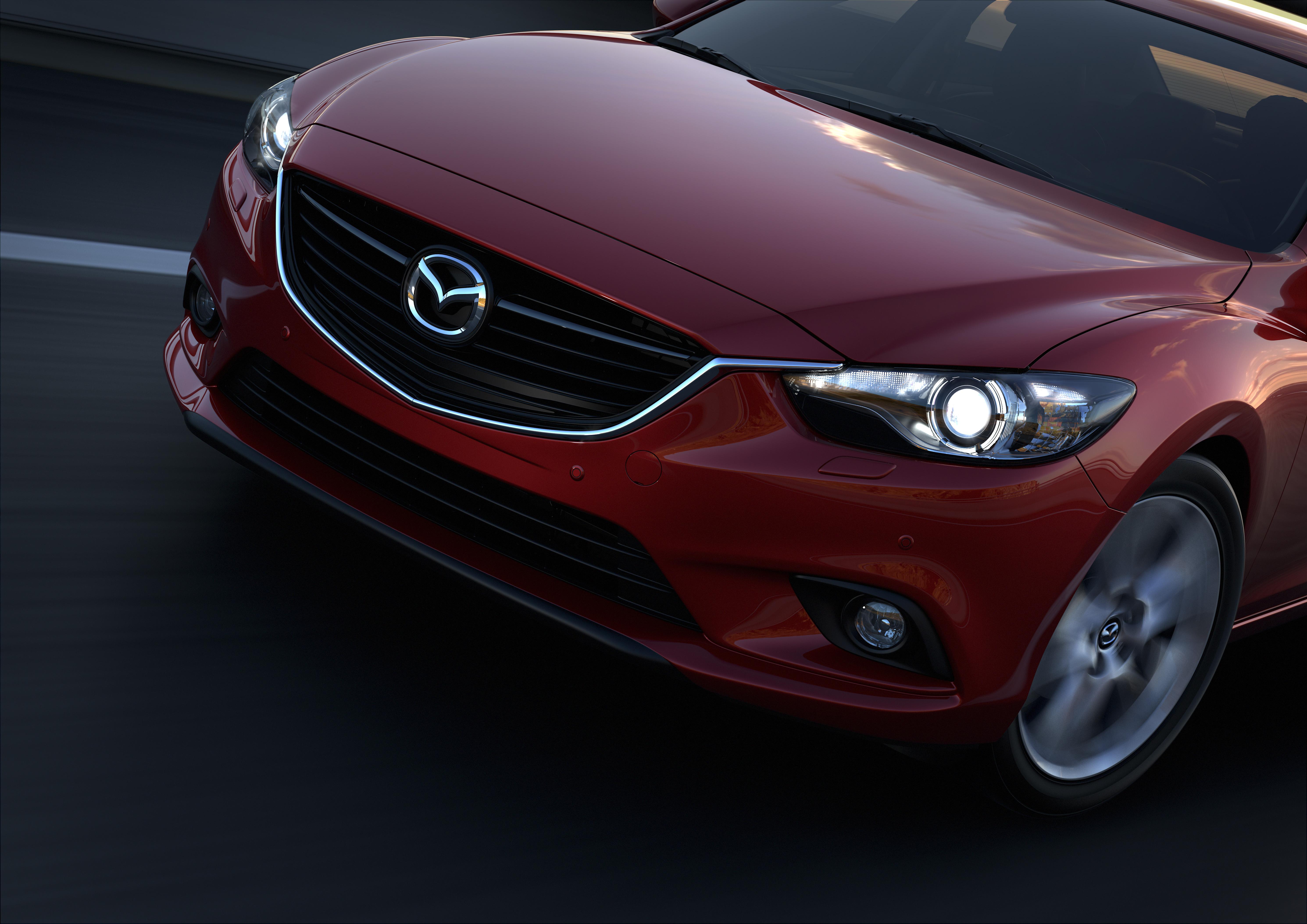2014 Mazda6_
