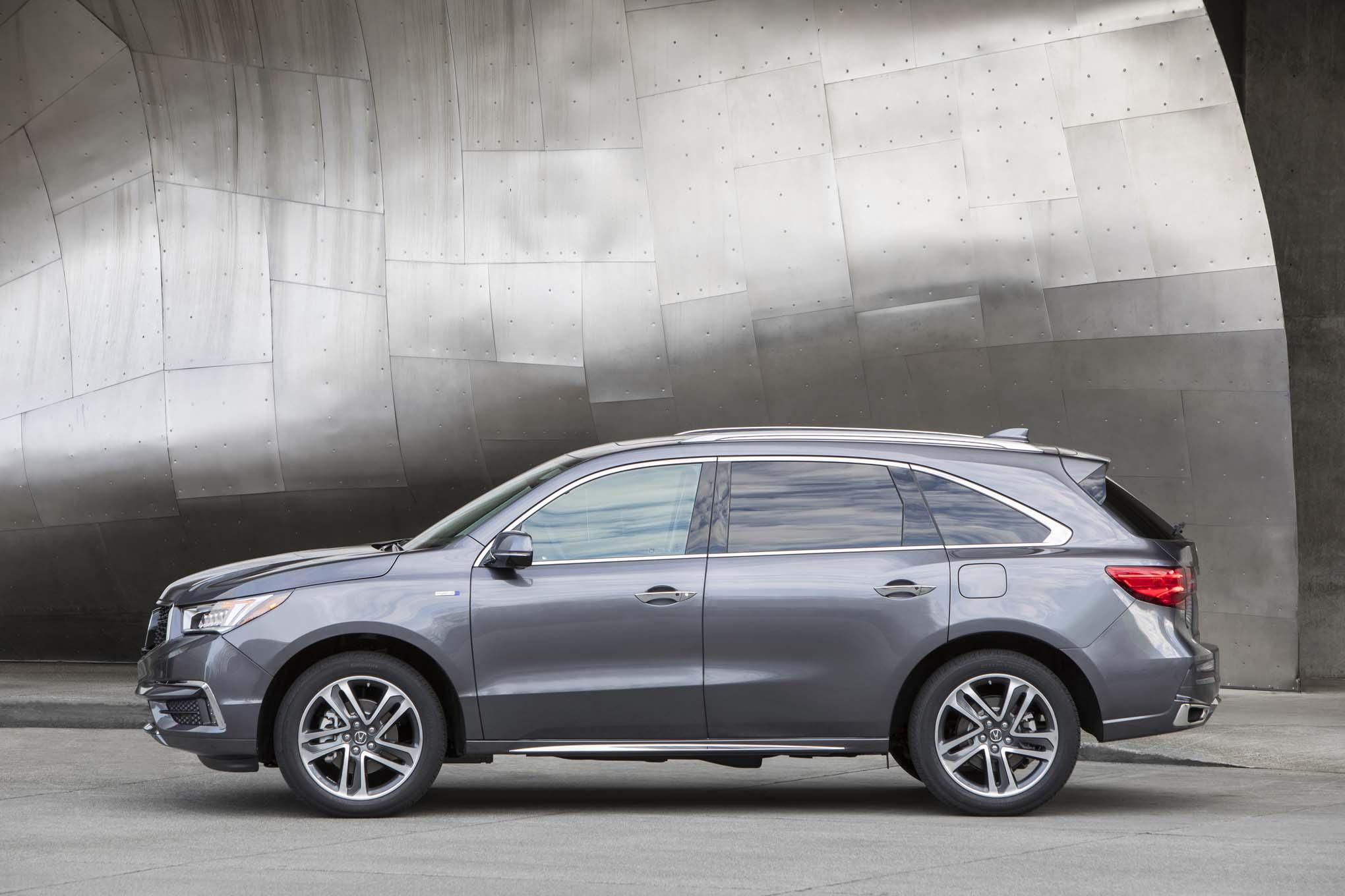 2017-Acura-MDX-Hybrid-