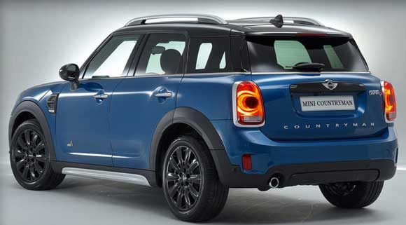 2017-Mini-Countryman-