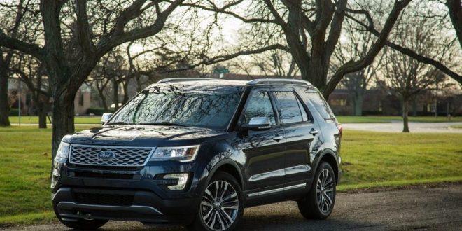 2017 ford explorer platinum 3