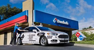 Ford y Domino's