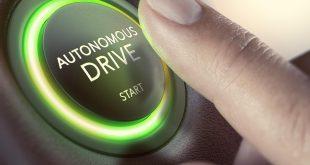 Los vehículos autónomos, un camino a lo desconocido