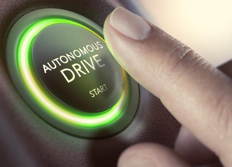Driverless cars (1)