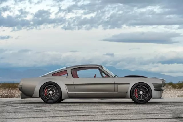 Ford Mustang 'Vicious' 6