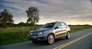 Volkswagen ofrecerá un modelo del Tiguan a precio de remate