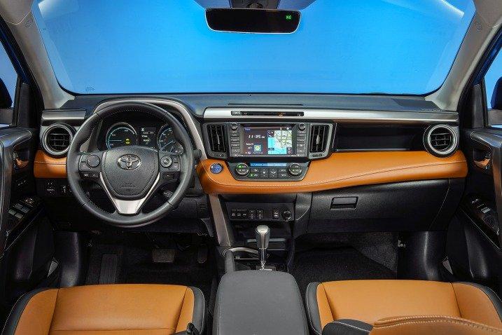 Toyota RAV4 hibrida.2