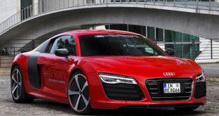 Audi estará adoptando una nueva estructura de nomenclatura en todos sus modelos